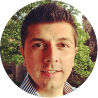 Mike Galarza, founder and CEO of Entryless