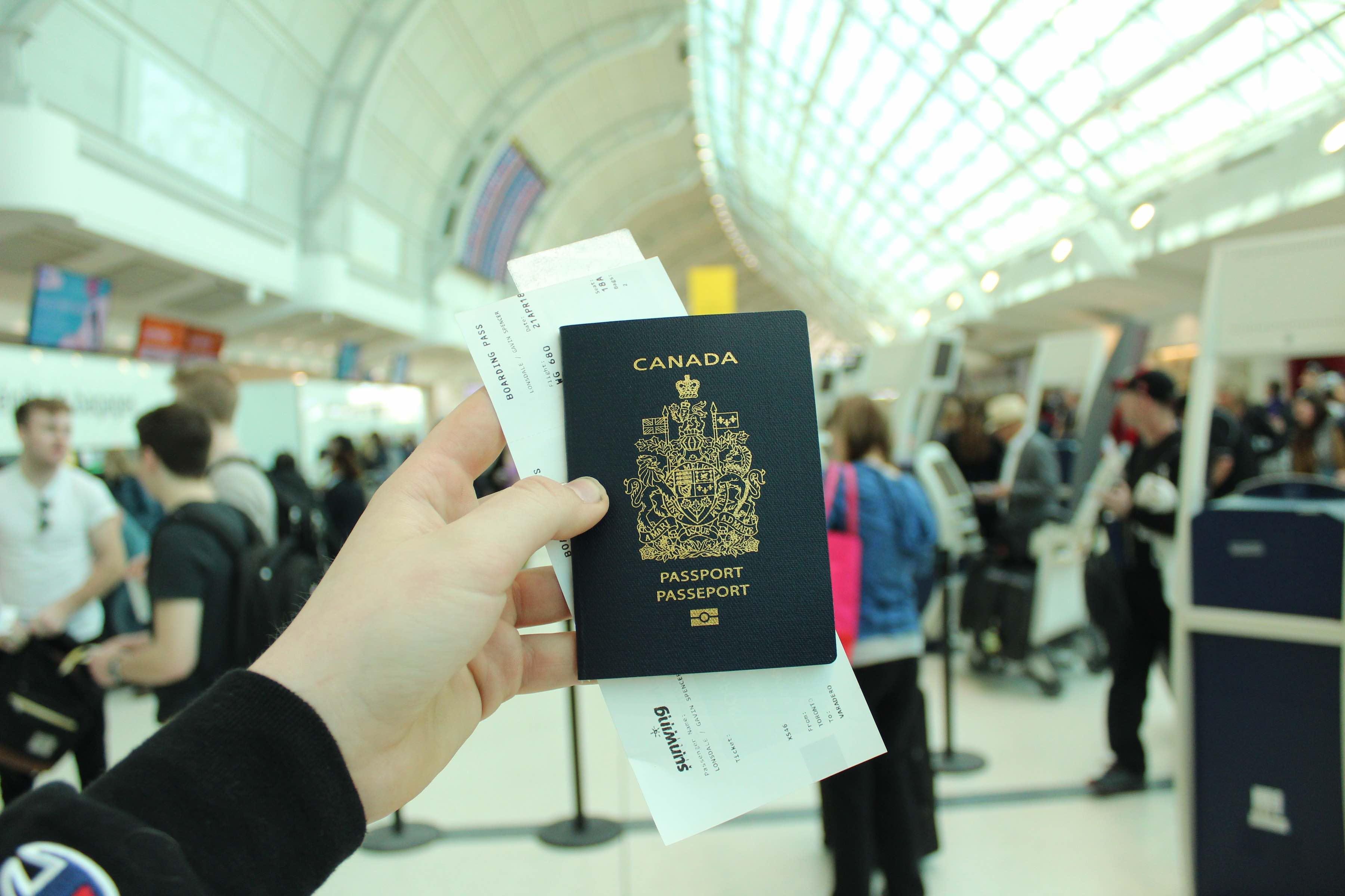 L1 Visa Updates for Canadians - MJ Law